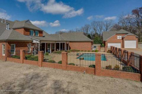 Olive branch ms real estate crye leike results page 2 - 5 bedroom homes for sale in olive branch ms ...
