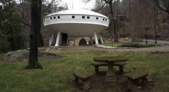 Space House For Sale, Again - Newschannel 9, WTVC-TV Chattanooga